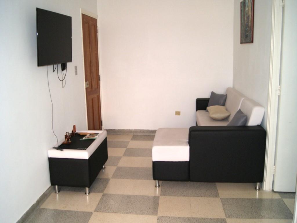 Apartamento Will  -                                                 Sala