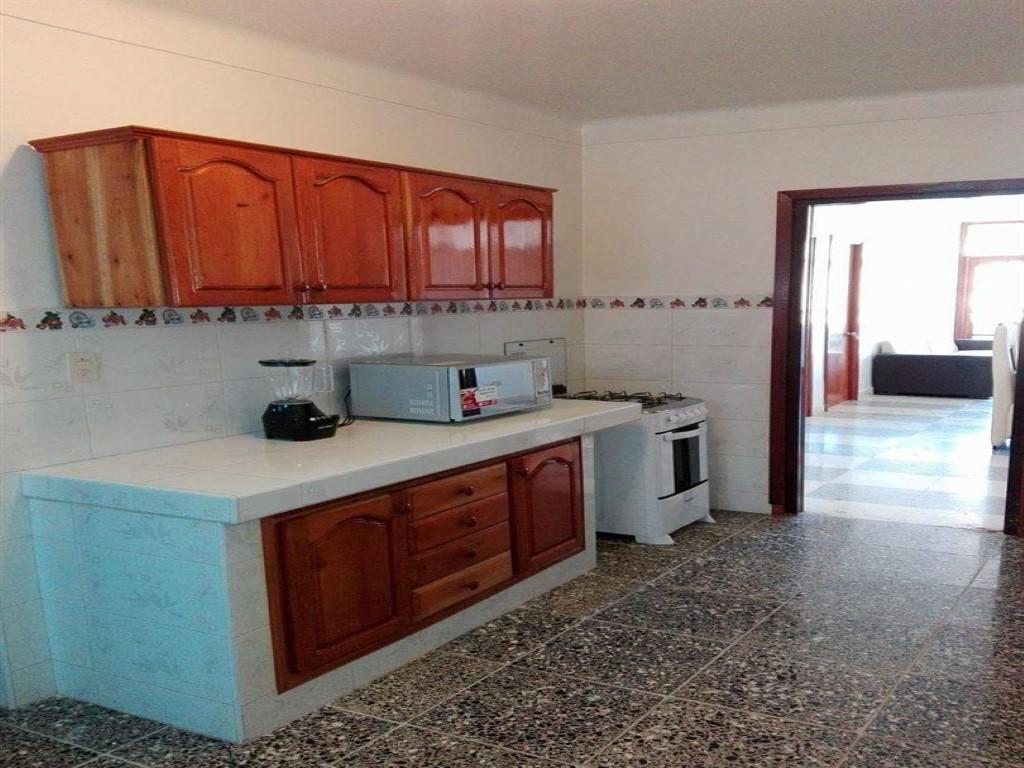 Apartamento 4to. Piso Malecón  -                                                 Cocina