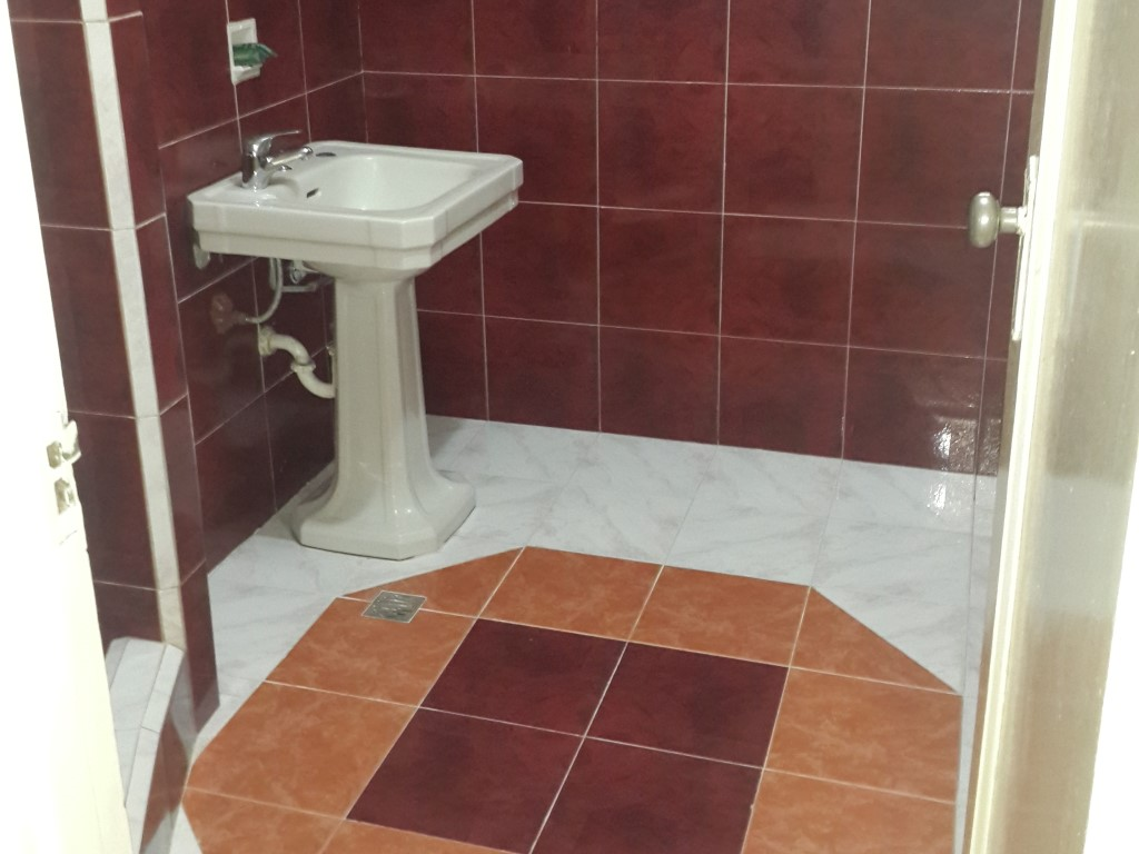 Apartamento Maray -                                                 Baño