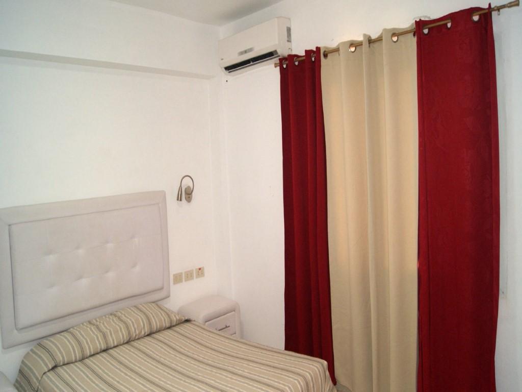 Apartamento Will  -                                                 Habitación 1