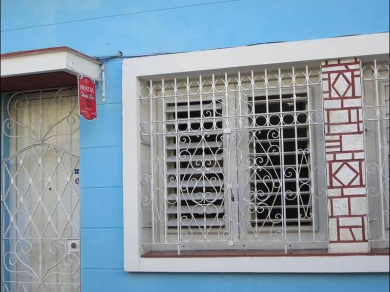 Hostal Doña Lía -                                                 Entrada
