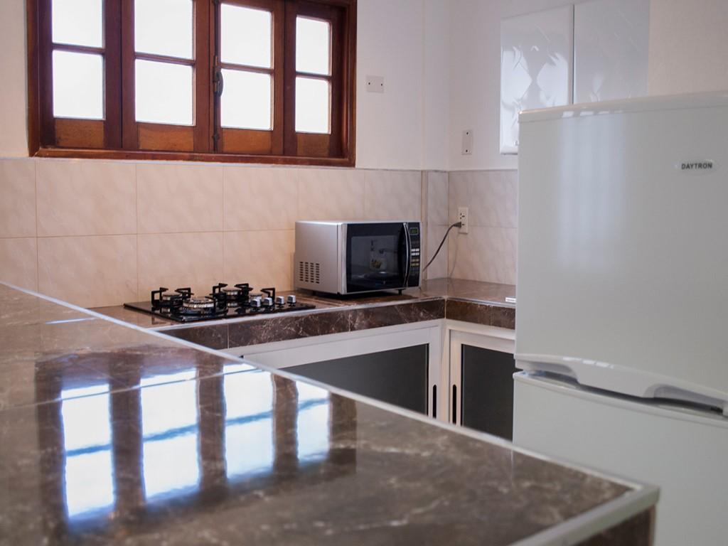 Apartamento Minimal 3 -                                                 Comedor