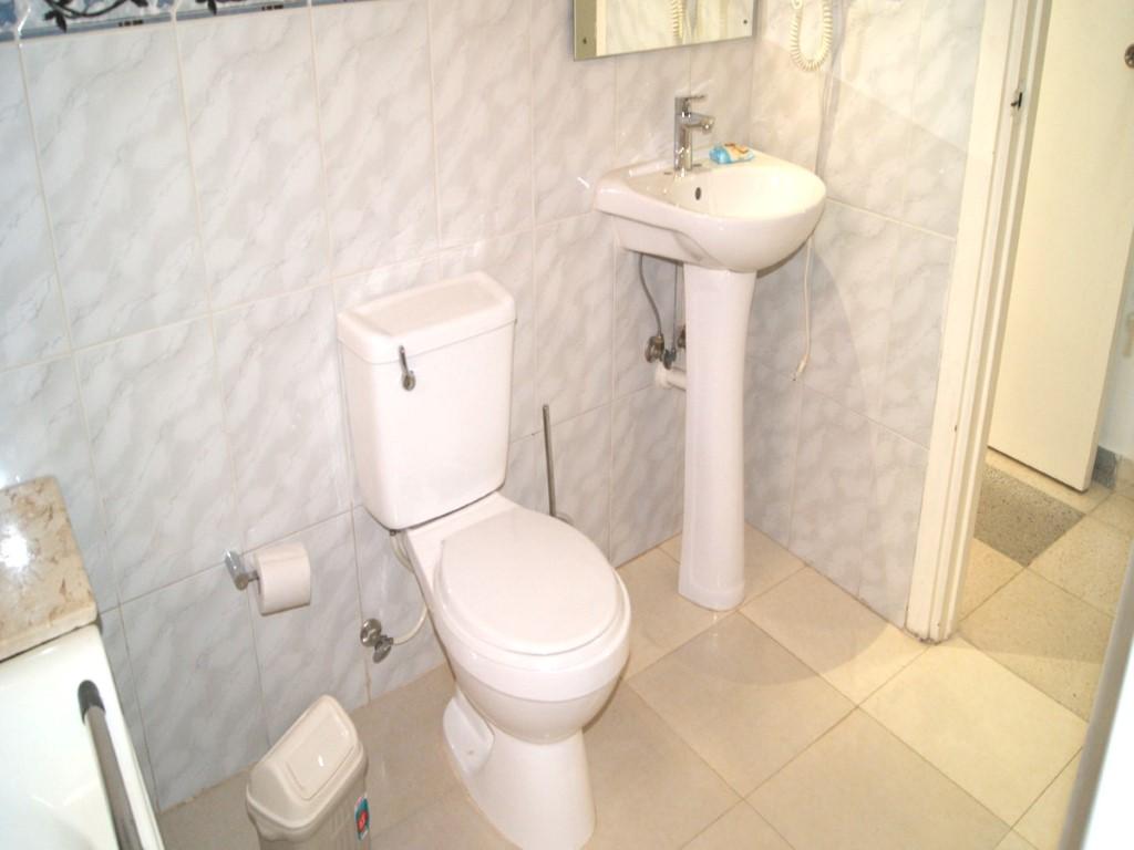 Apartamento Will  -                                                 Baño 1.2
