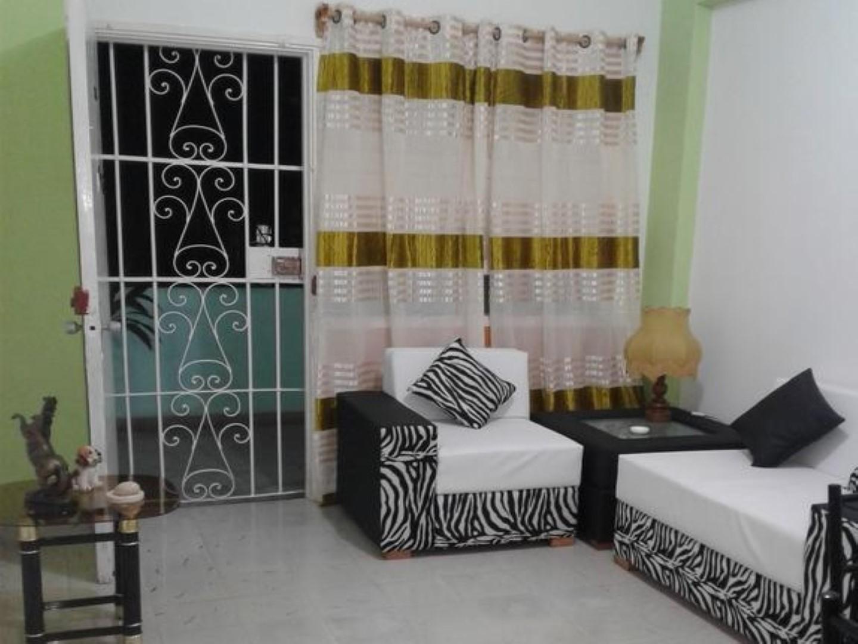 Casa de Jose y Heder -                                                 Sala de estar