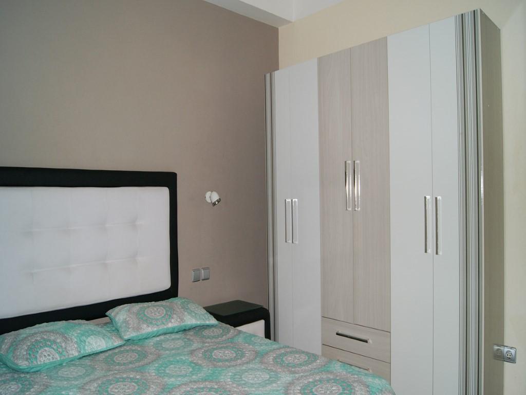 Apartamento Danubio  -                                                 Habitación 1