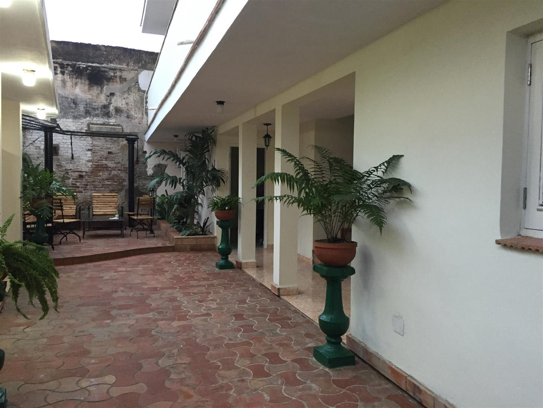 Villa Maria -                                                 Exterior rooms