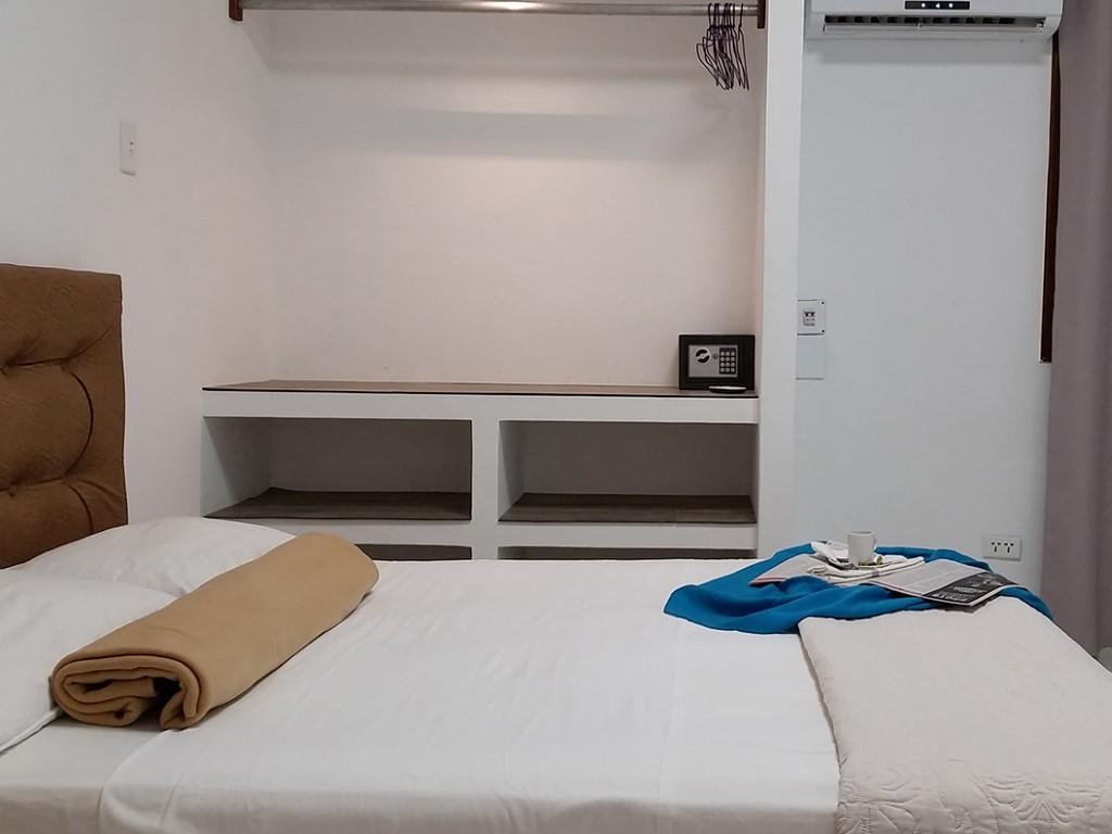 Apartamento Minimal 3 -                                                 Habitación