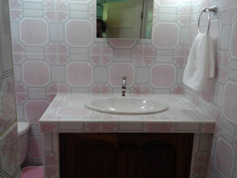 Casa Cuba  -                                                 Baño 3