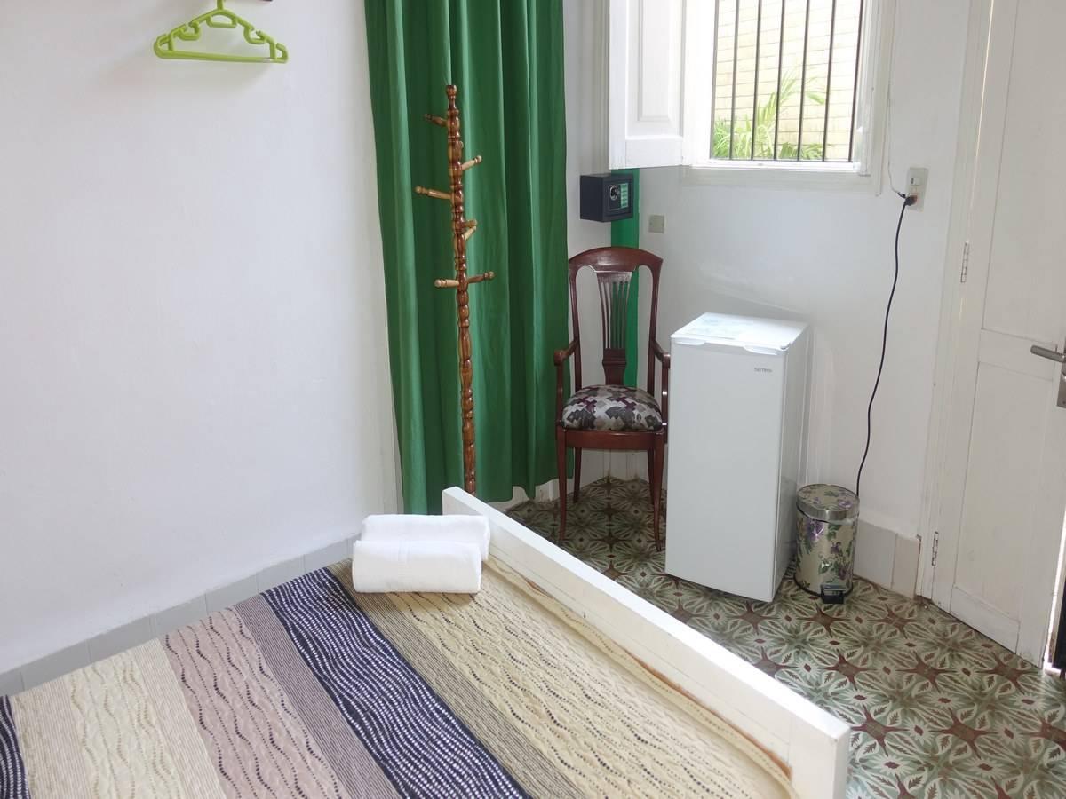 Hostal Barceló -                                                 Habitación 1.3