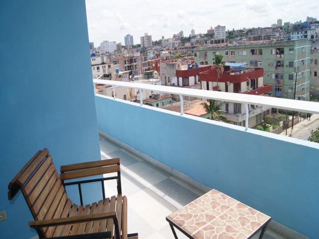 Apartamento Will  -                                                 Terraza
