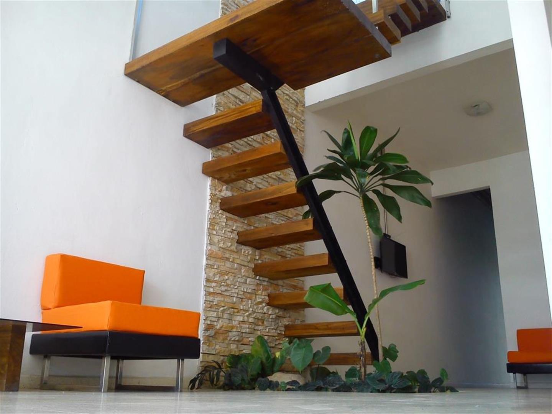 Hostal Miramar  -                                                 Living room