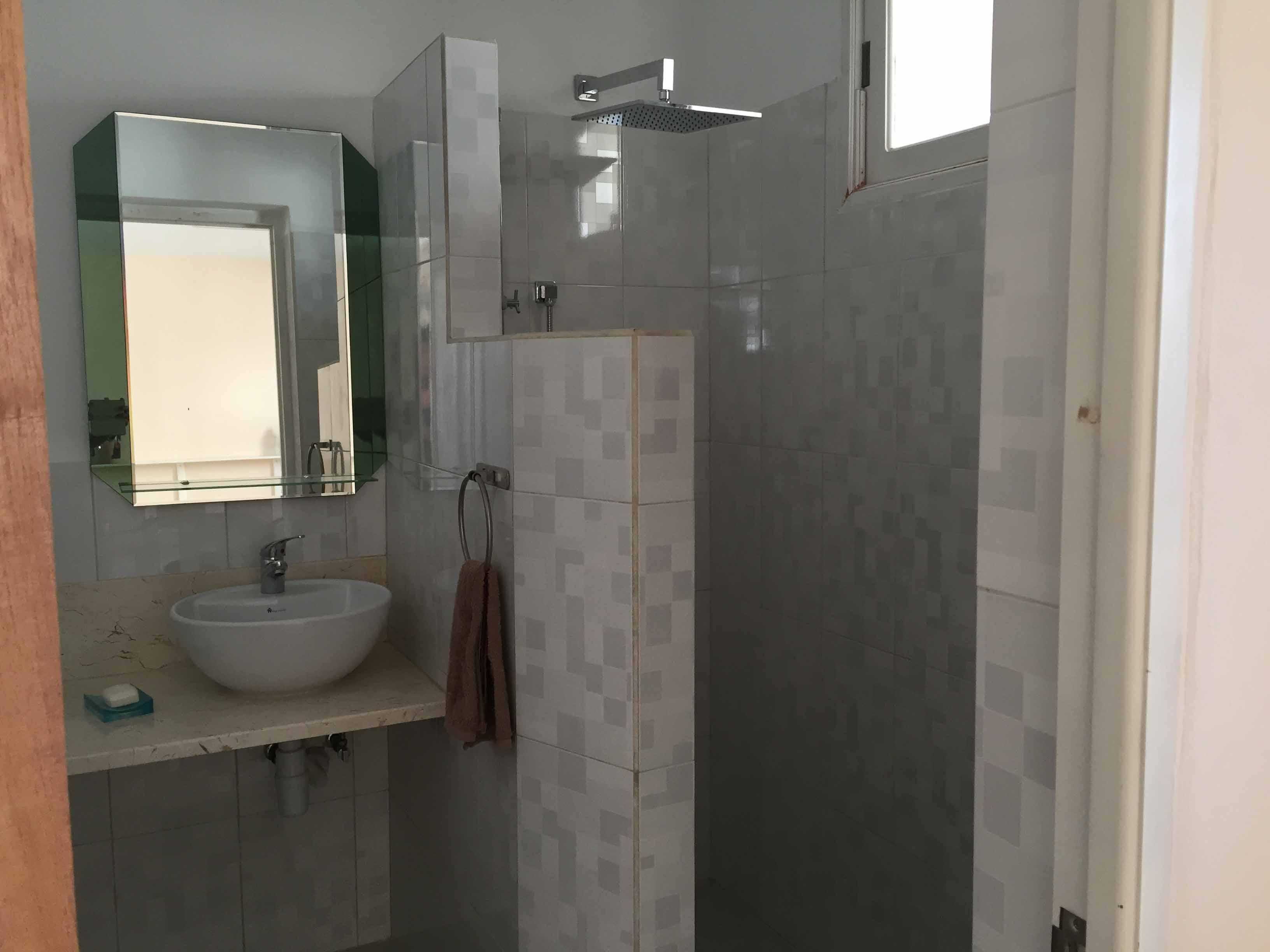 Villa Maria -                                                 Bathroom 1