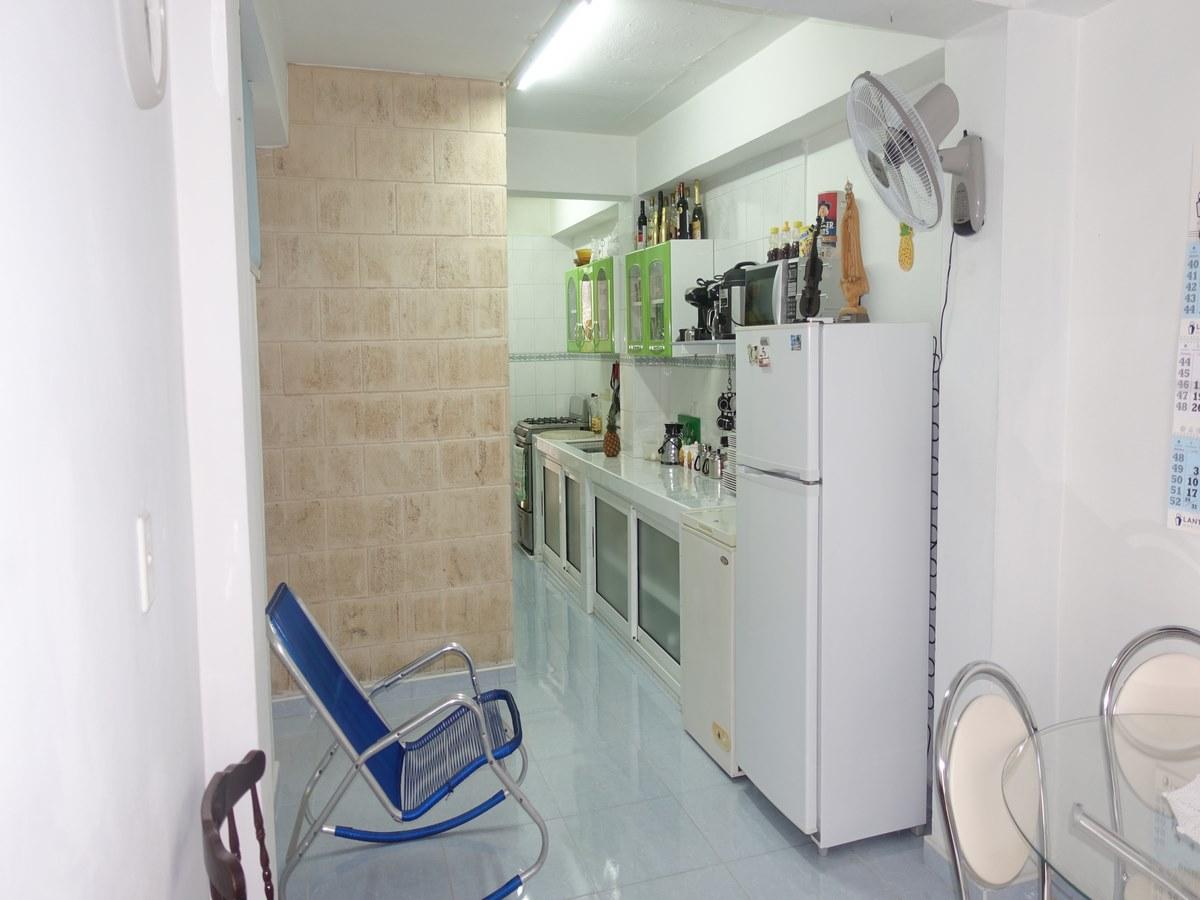 Casa Tito y Martha -                                                 cocina