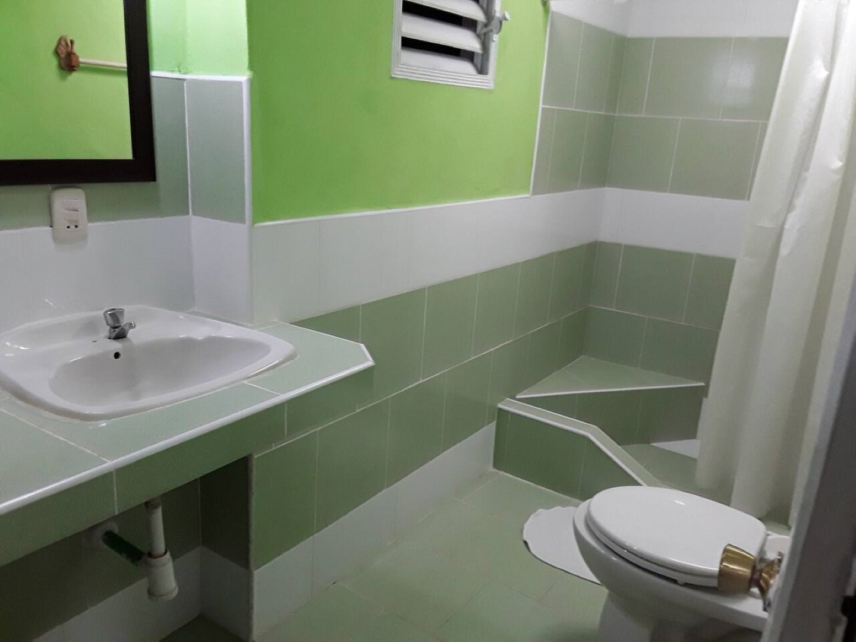 Casa Cuba  -                                                 Baño 2