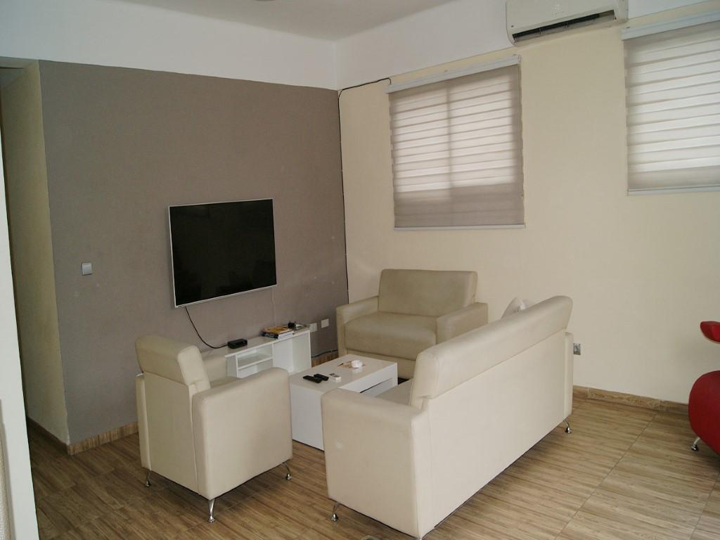 Apartamento Danubio  -                                                 Sala