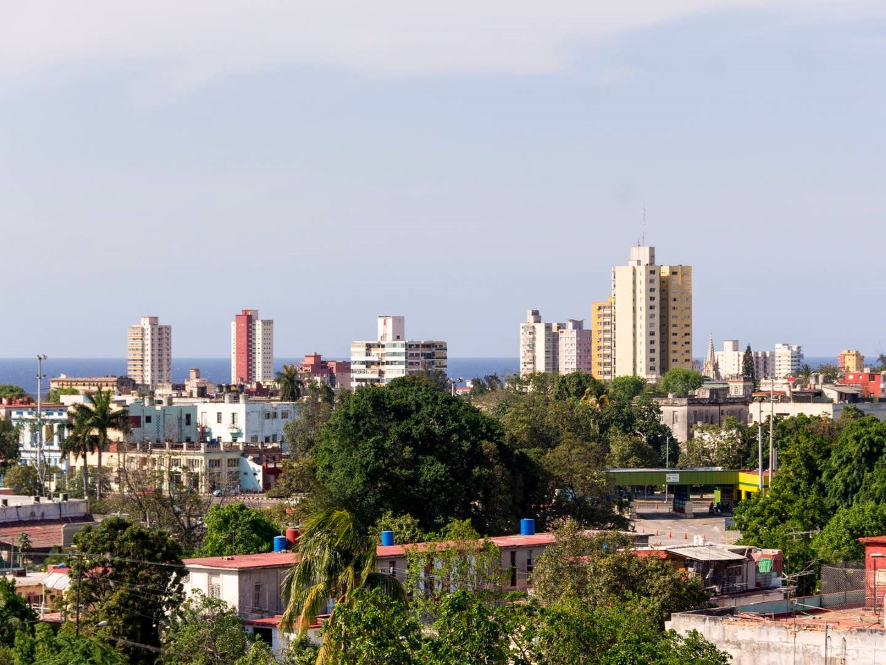 Apartamento La Plaza -                                                 Vista