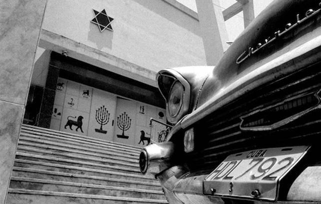 Rutas de Judíos en Cuba (PQ2019-21)
