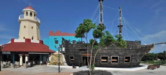 MELIACOMBI  HAVANNA – CAYO STA MARIA MIT MELIA HOTELS 5***** (M2021-02)