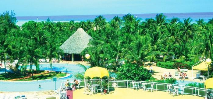 PACKAGE HAVANA – VARADERO  WITH CUBANACAN HOTELS 4*** ALL INCLUSIVE (PQ2020-08)