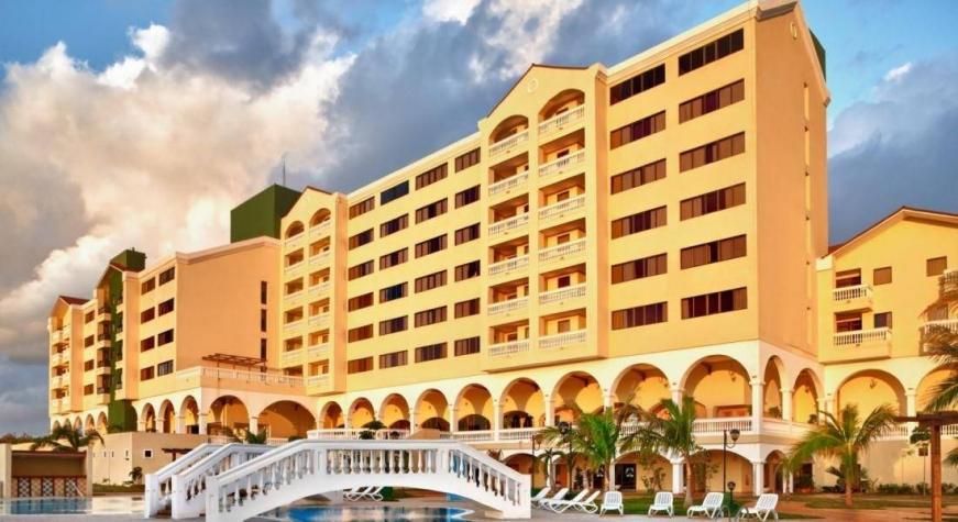 Paquete de aislamiento COVID19 - Hotel Quinta Avenida con desayuno, almuerzo y cena incluidas