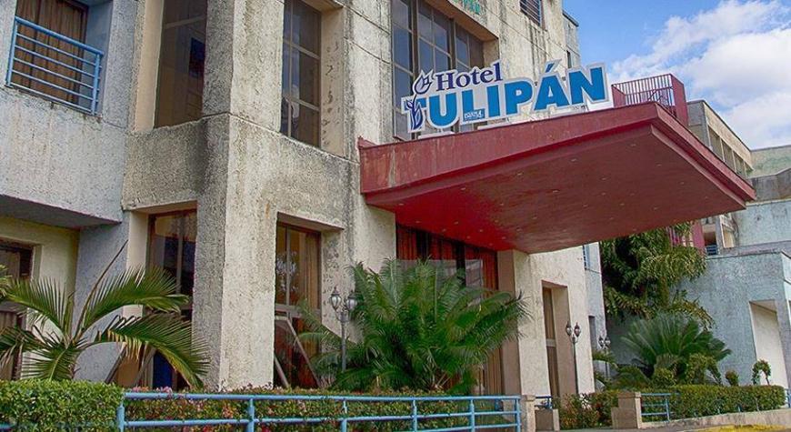 Paquete de aislamiento COVID19 - Hotel Tulipan con desayuno y cena incluidas