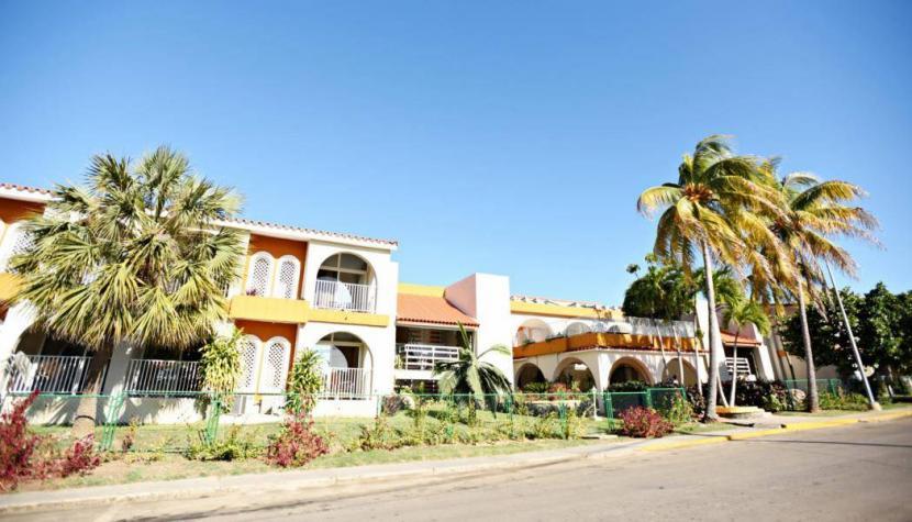 Paquete de aislamiento COVID19 - Hotel Starfish Las Palmas con desayuno y cena incluidas