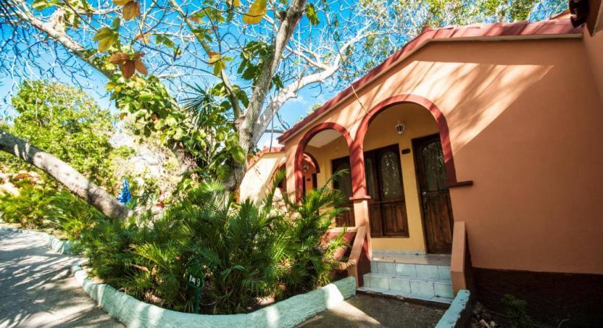 Paquete de aislamiento COVID19 - Hotel Mirador de Mayabe con desayuno y cena incluidas