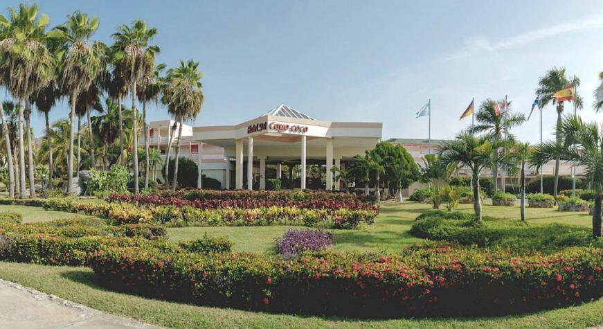 Paquete de aislamiento COVID19 - Hotel Sol Cayo Coco con desayuno, almuerzo y cena incluidas (desde Varadero)