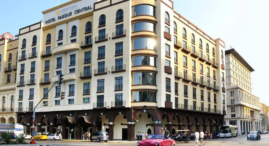 Isolation package COVID19 - Hotel Parque Central with breakfast, lunch and dinner included (STD Classic)