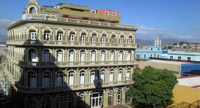 Isolation package COVID19 - Imperial Hotel with breakfast,lunch and dinner included (from Havana)
