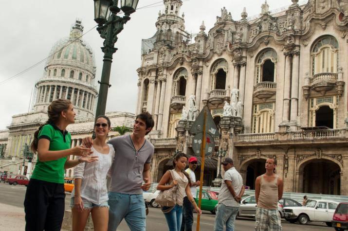Fly & Drive OCCIDENTE DE CUBA Y SANTA MARIA (FD2019-01) (FD2020-01)