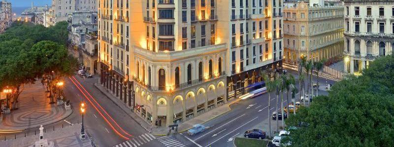 STARCOMBI HABANA – VARADERO  CON HOTELES IBEROSTAR 5***** (IB2019-01)